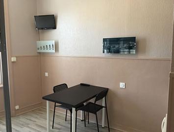 Studios meublés à Saint-Malo